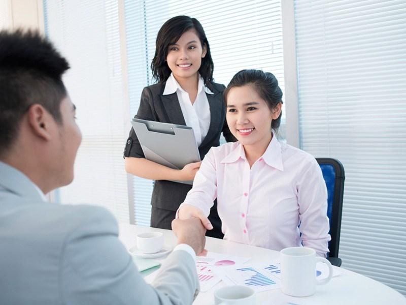 Phỏng vấn kiểm tra kỹ năng nhân sự
