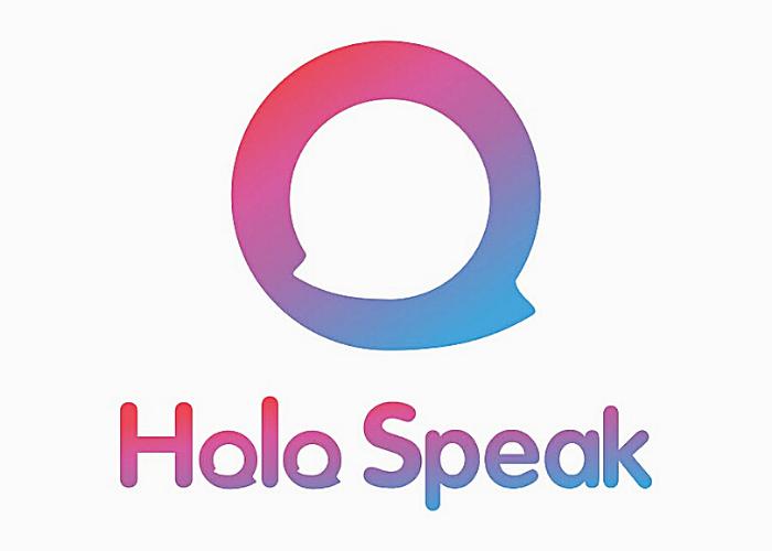 Holo Speak – Ứng dụng luyện nghe tiếng Anh giao tiếp với giáo viên bản ngữ