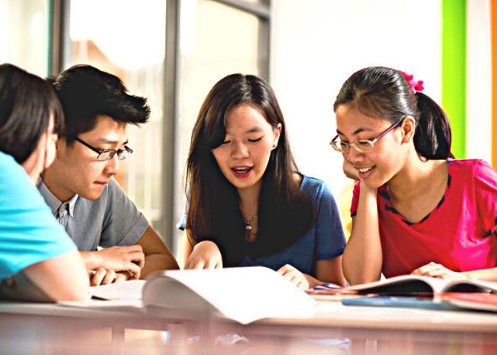 Học tiếng Anh chuyên ngành CNTT cùng đồng nghiệp