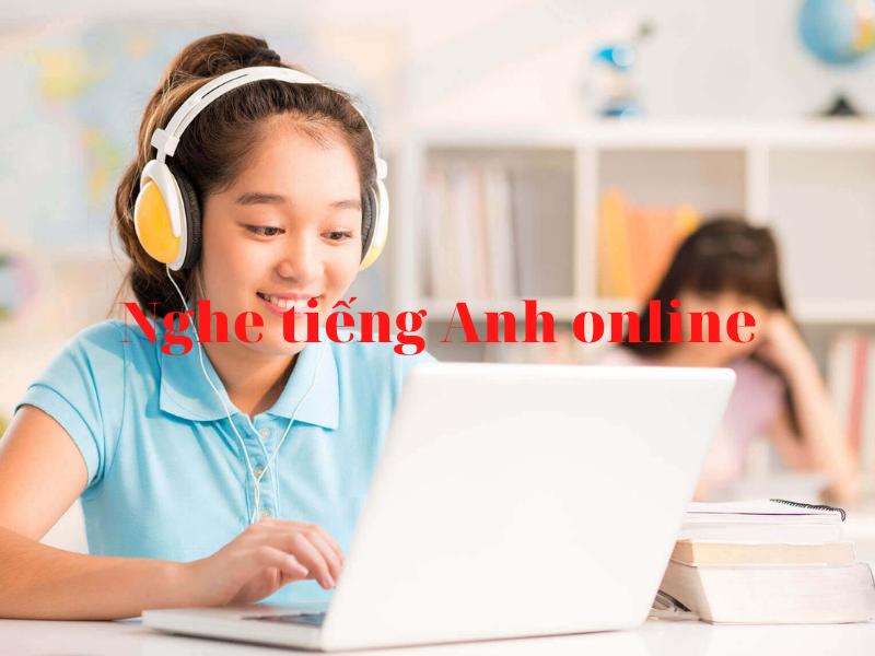 Nghe tiếng Anh online